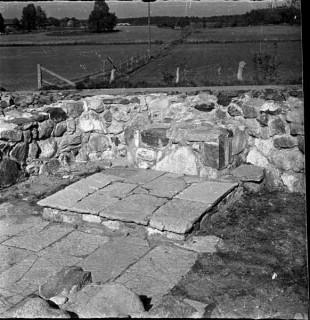95, Altaret efter konservering