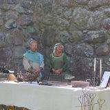 Gårösmeden Niclas och Louise